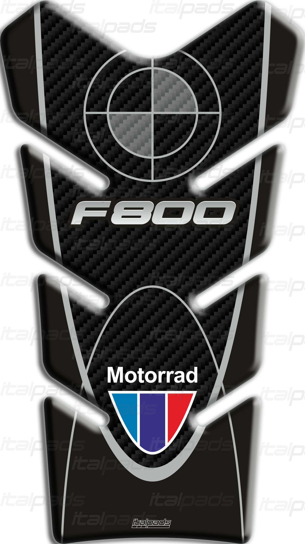 Protector De Dep/òsito compatible para BMW F800 ST mod.Basic Honeycomb