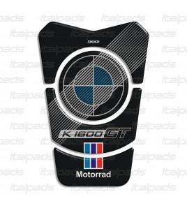"Tank Pad suitable on BMW K1600GT black mod. ""Top"""