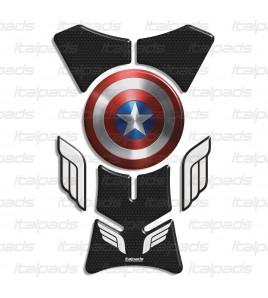 Tank Pad Captain America Steve Rogers Avengers