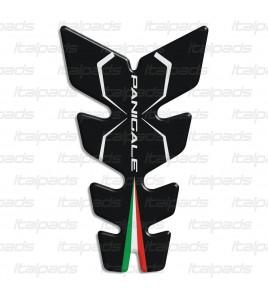 Tank Pad black fit on Ducati Panigale