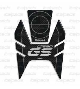 """TANK PAD """"Carbon look"""" for BMW R1250GS"""