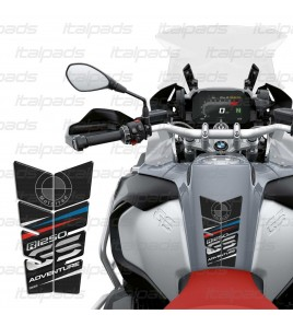 "TANK PAD ""HoneyComb"" for BMW R 1250 GS  Adventure"