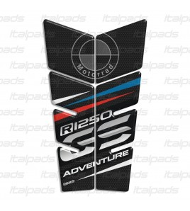 """TANK PAD """"HoneyComb"""" for BMW R 1250 GS  Adventure"""