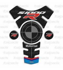 """Tank Pad  """"Elite Sport/S""""  carbon look for BMW S1000R"""