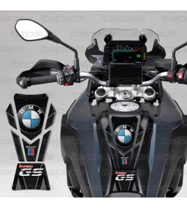 TANK PAD honeycomb texture for BMW F 750 GS