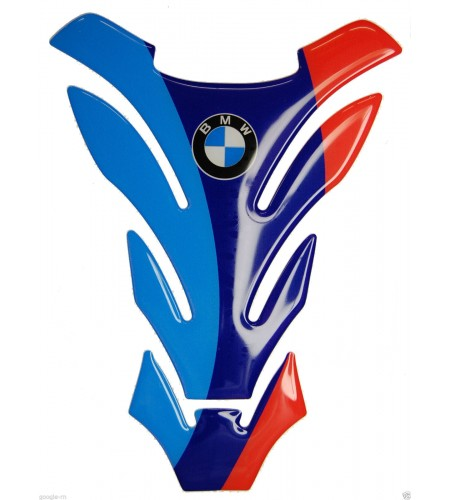 "TANK PAD PROTECTIVE for BMW mod. ""Detroit"" colours"