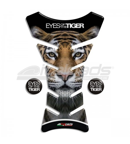 Generic Tank Pad cover protector classic TIGER