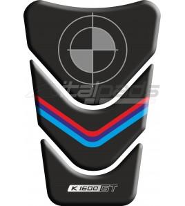 Tank Pad suitable on BMW K1600GT black