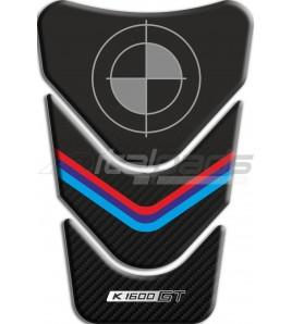 Tank Pad suitable on BMW K1600GT gradient