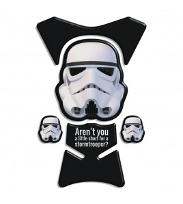 TANK PAD Star Wars Stormtrooper New Hope