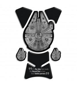TANK PAD Star Wars Millennium Falcon