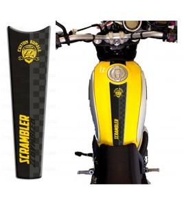 TANK PAD for Ducati Scrambler