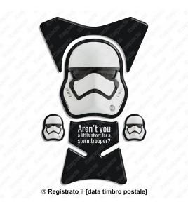 TANK PAD Star Wars Stormtrooper first order